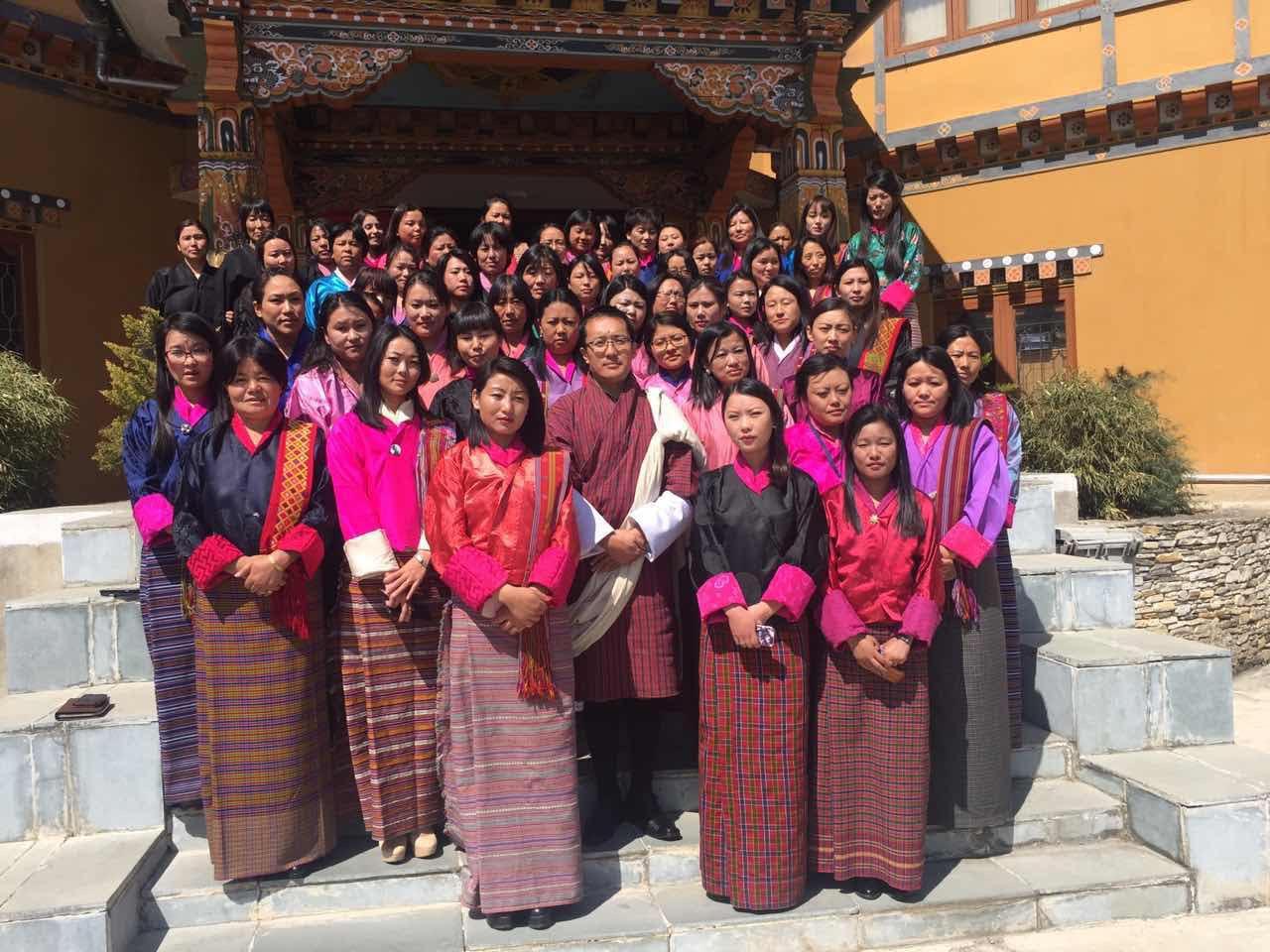 National Land Commission's Women Association